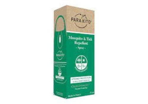 PARA'KITO Parakito Mosquito and Tick Spray