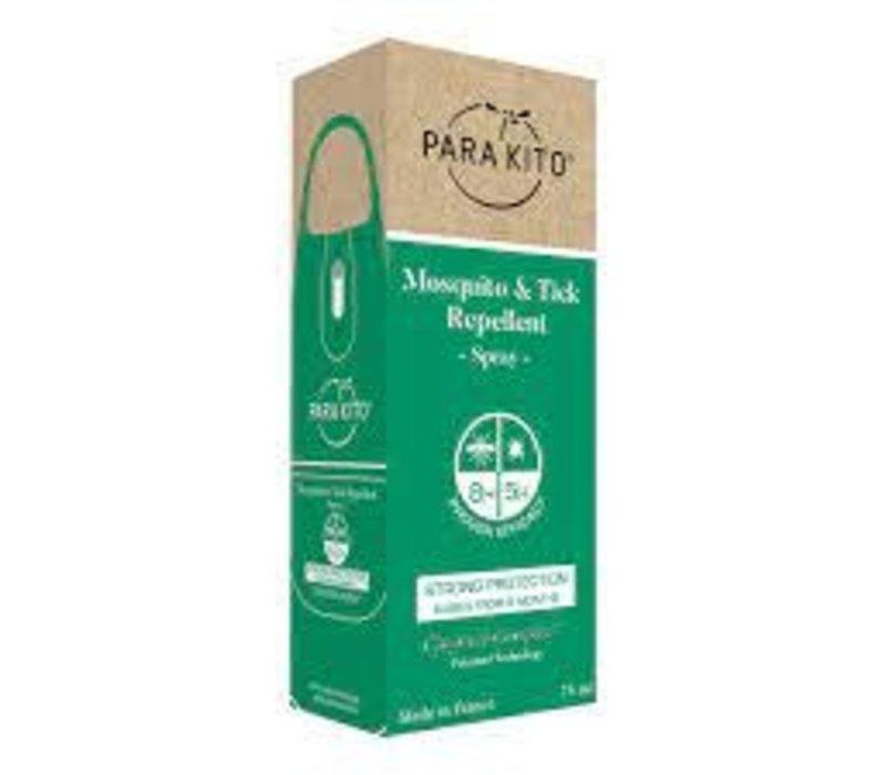 Parakito Mosquito and Tick Spray