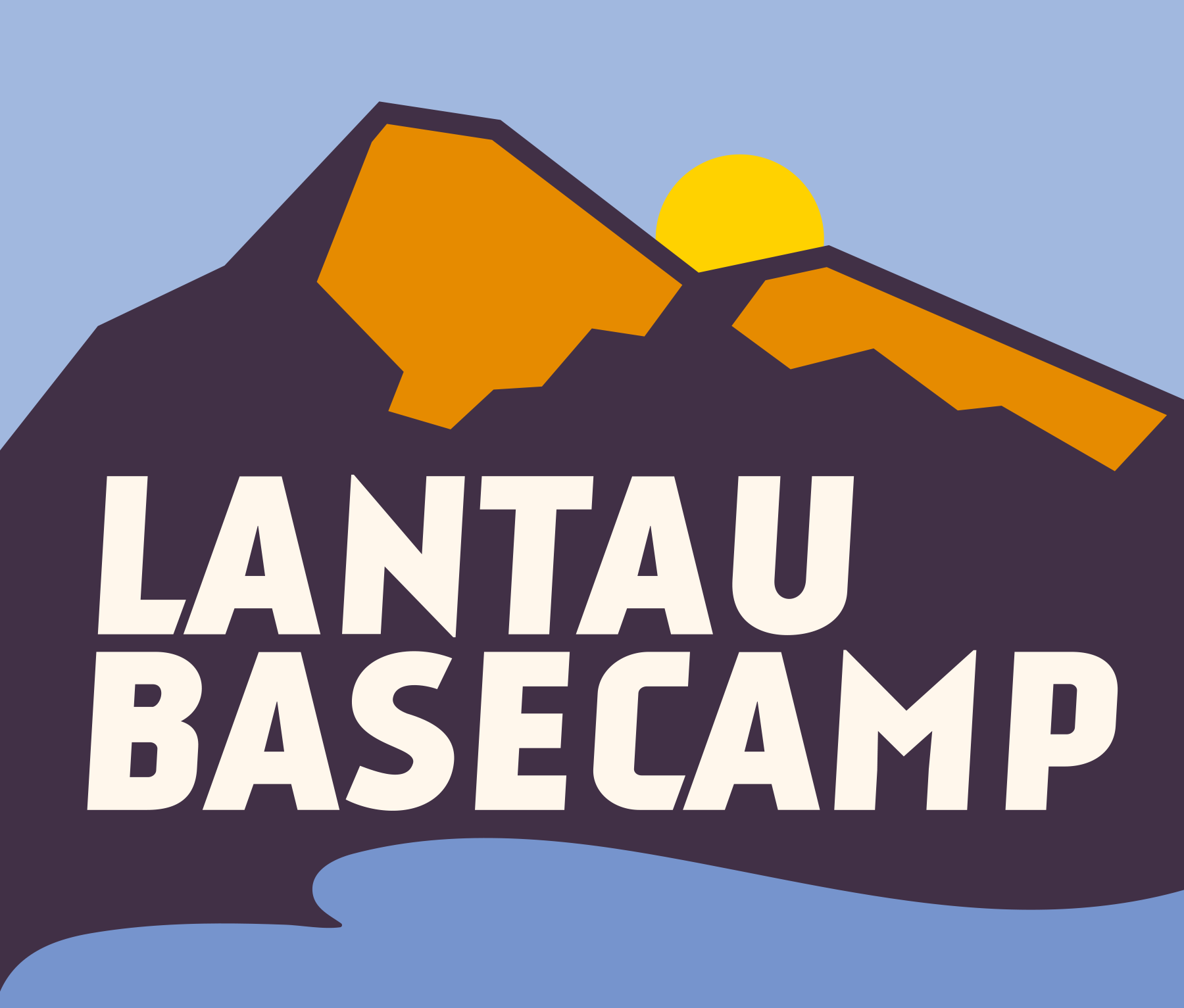 Lantau Base Camp