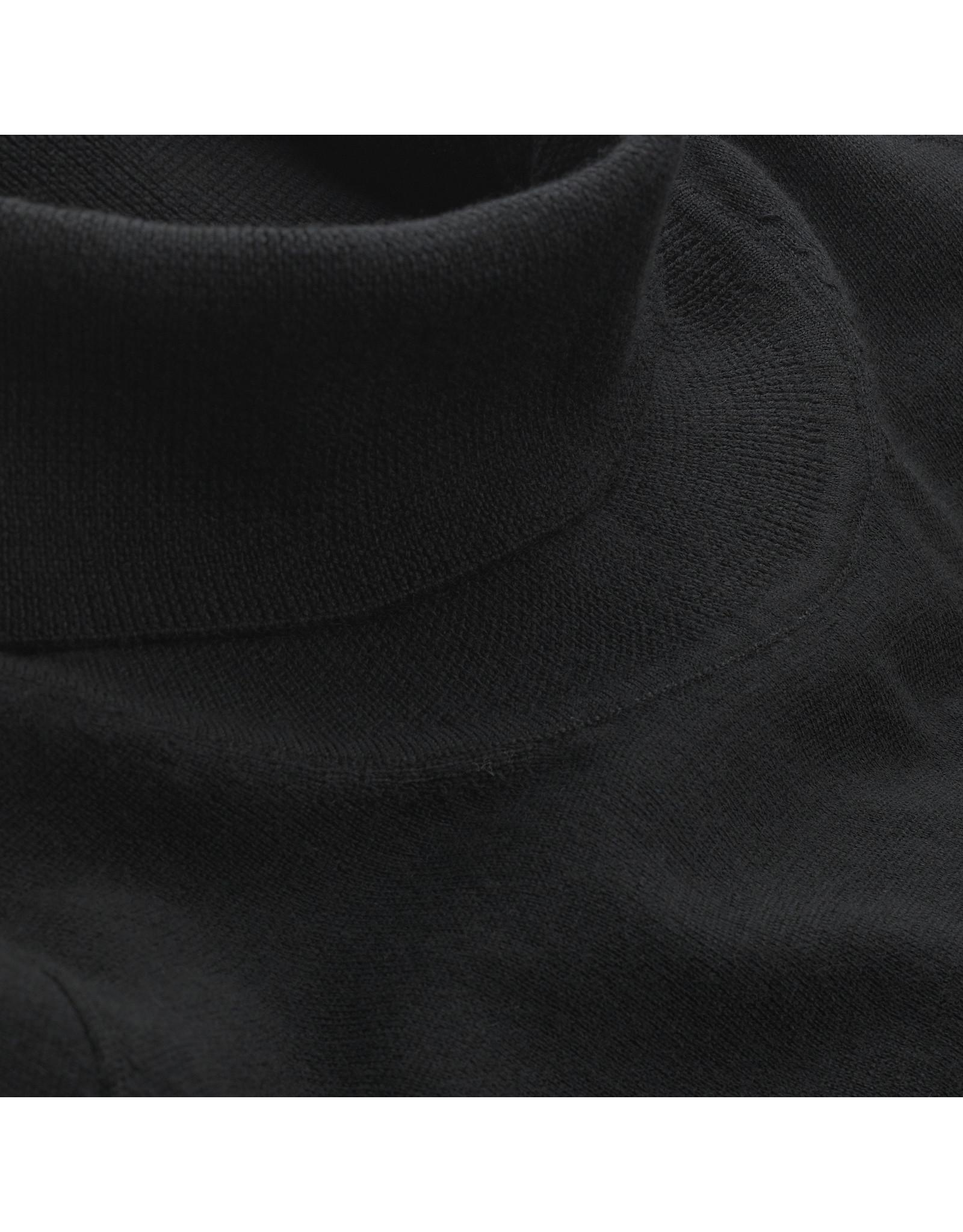 CIRCLE  TURIJN - BLACK