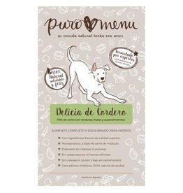 Puromenu Puromenu Menu Delicia de Cordero 1kg