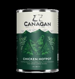 Canagan Lata Chicken Hotpot 400g