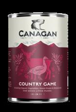 Canagan Lata Perros Country Game 400g