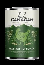 Canagan Lata Perros Free run chicken pollo al aire  400g