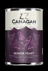 Canagan Lata Perros Senior Feast 400g