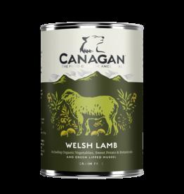 Canagan Lata Perros Welsh Lamb 400g