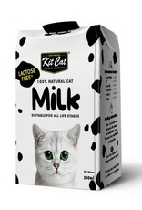 Kit Cat Kit Cat Milk 200 ml