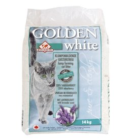 Golden White Arena 14kg