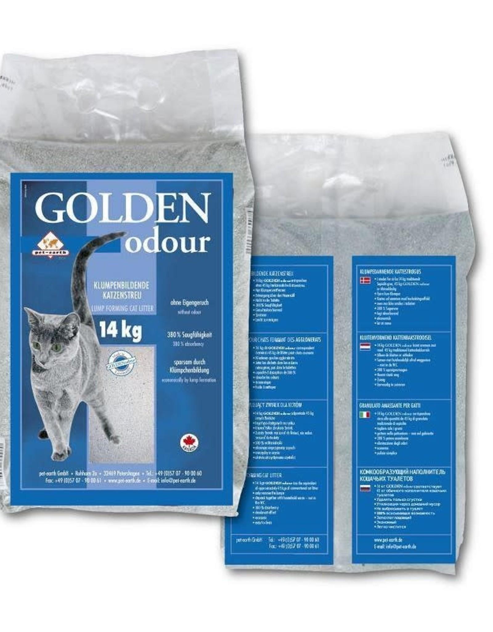 Golden Odour Odor 14 kg