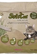 SoftCat Pure Nature 9,5ltr(4kg)