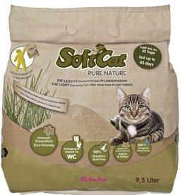 SoftCat-arenaaglomeranteligeraybiodegradable9,5ltr(4kg)
