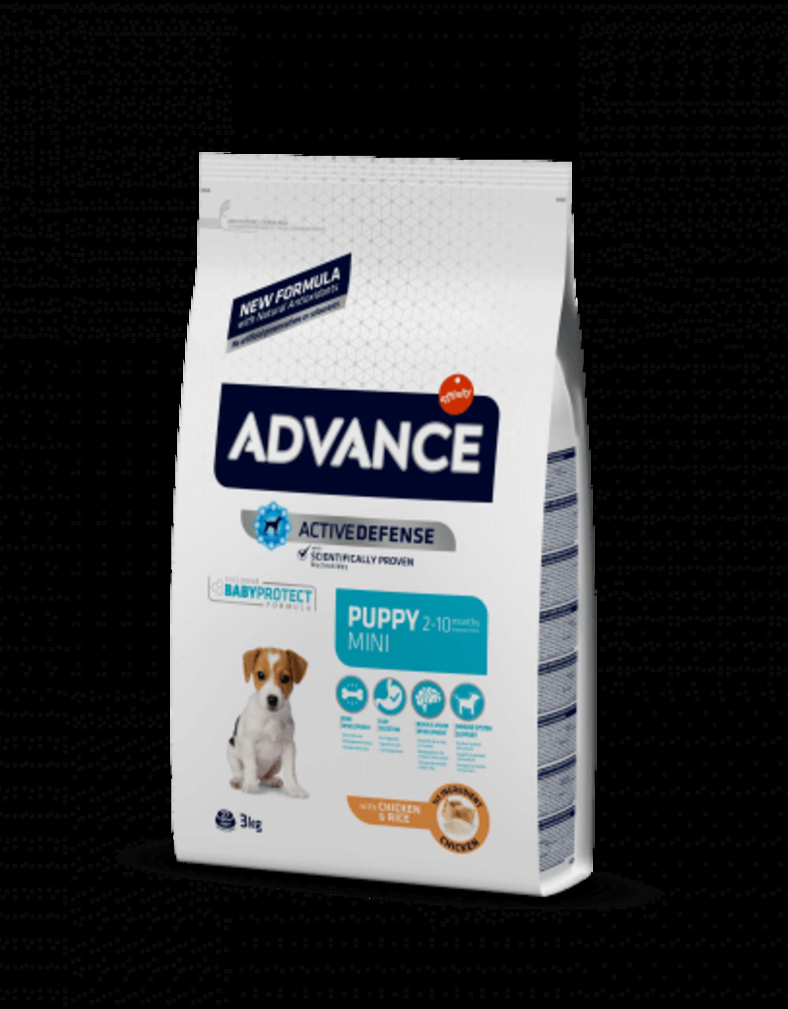 Affinity Affinity Advance Puppy Mini 3 Kg