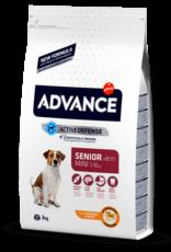 Affinity Affinity Advance Perro Adulto Mini SENIOR Pollo Y Arroz 3 Kg