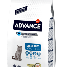 Affinity Affinity Advance Cat sterilised pollo 1,5 kg