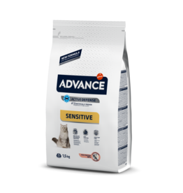 Affinity Affinity Advance Cat Sterilised salmon 3 kg