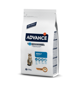 Affinity Affinity Advance Gatos Pollo 10 kg
