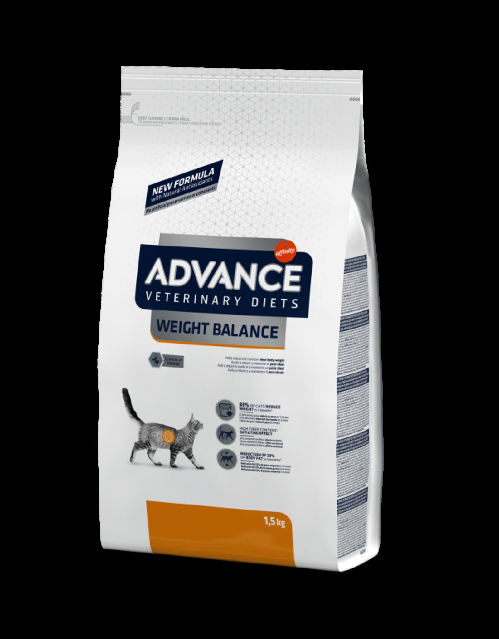 Affinity Affinity Advance GATOS Weight Management 8 kg