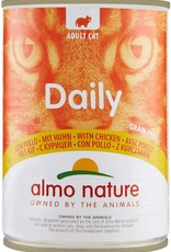 Almo Nature Almo Nature Daily Menu Gato Pollo 400g