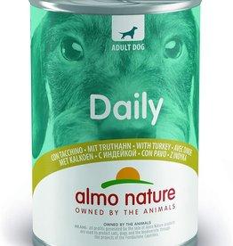 Almo Nature Almo Nature Daily Menu Perro Pavo 400 G