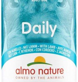 Almo Nature Almo Nature Daily Menu Perro Cordero 400 G