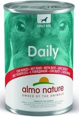Almo Nature Almo Nature Daily Menu Perro Buey 400 G