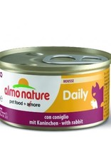 Almo Nature Almo Nature Cat Daily Mousse Conejo 85 g
