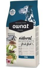 Ownat OWNAT PERROS CLASSIC FISH 20 KG