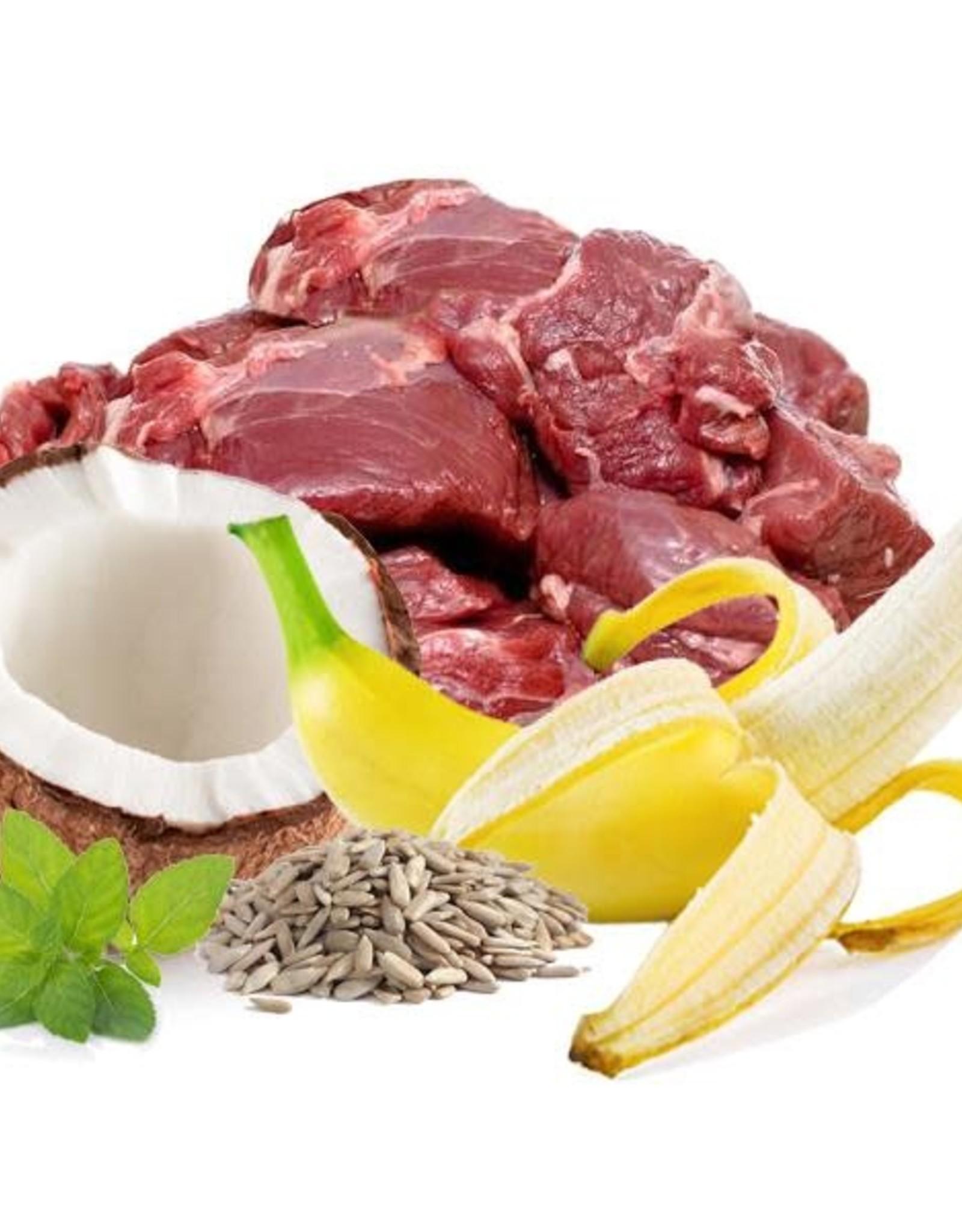Puromenu Puromenu Menú Ambrosía de Ciervo 1kg