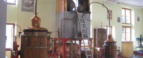 Distillerie Les Fils d'Emile Pernot