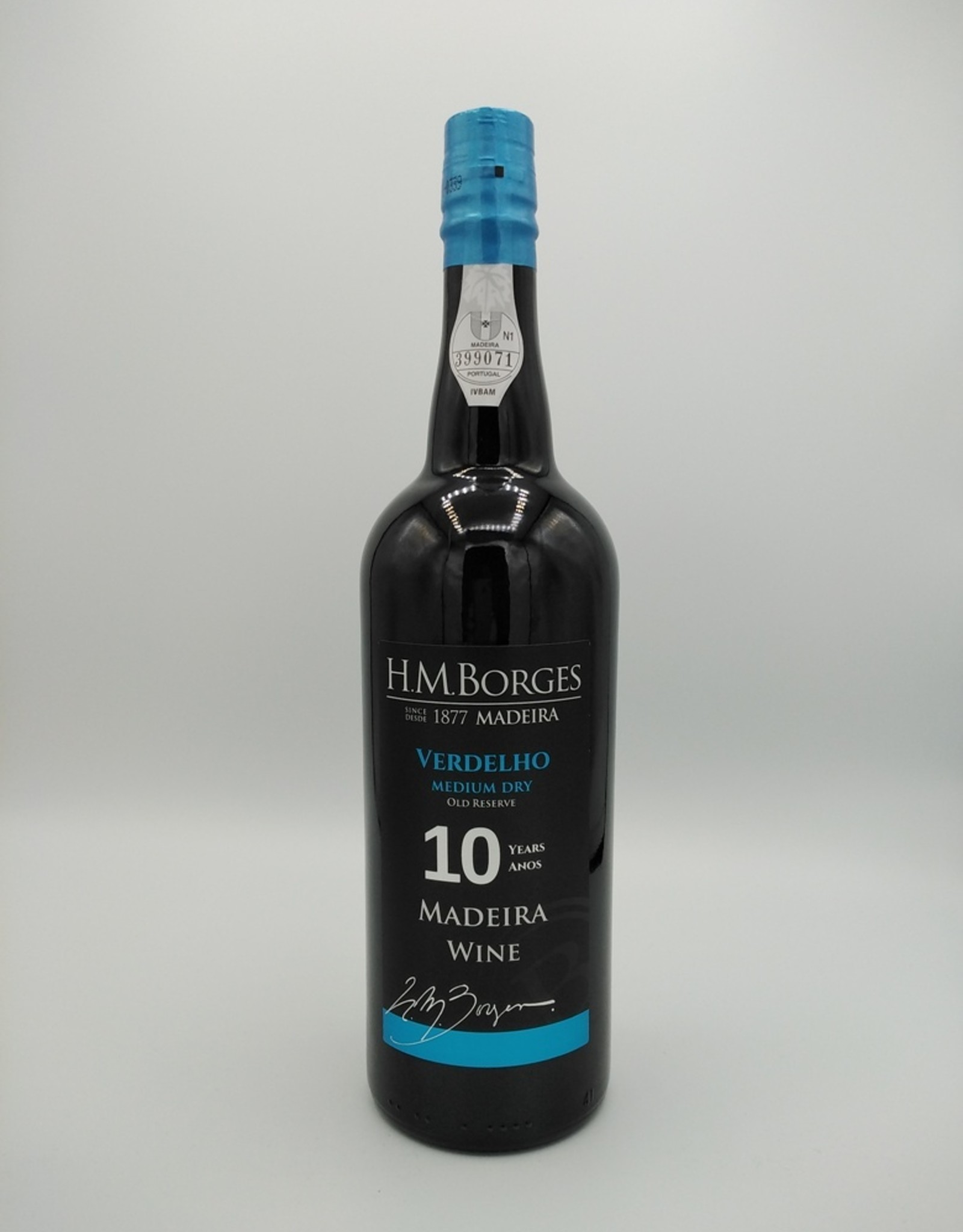 H.M. Borges H.M. Borges - Madeira Old Reserve Verdelho - 10 years