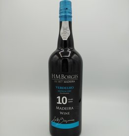 H.M. Borges H.M. Borges - Old Reserve Verdelho - 10 years