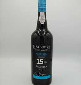 H.M. Borges H.M. Borges - Old Special Reserve Verdelho - 15 years
