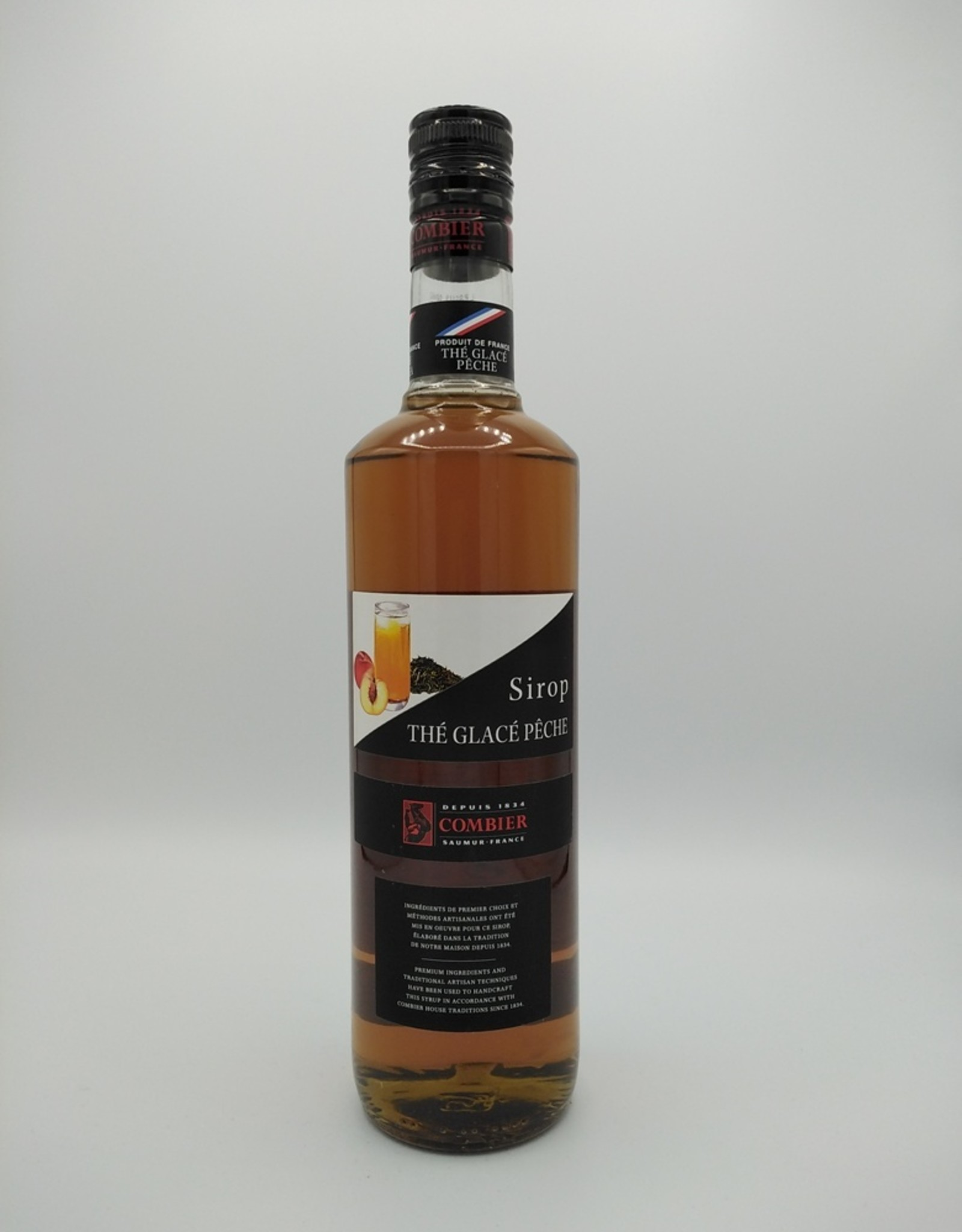 Distillerie Combier Distillerie Combier - Sirop Caramel