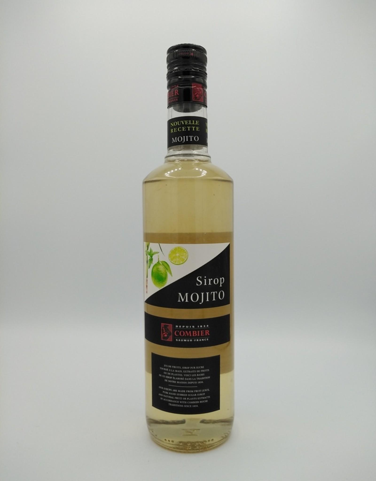 Distillerie Combier Distillerie Combier - Sirop Mojito
