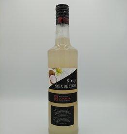 Distillerie Combier Sirop Noix de Coco - Combier