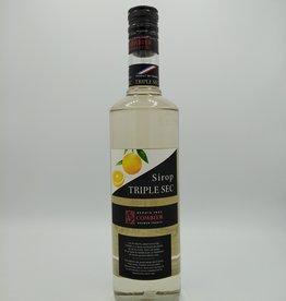 Distillerie Combier Sirop Triple Sec - Combier
