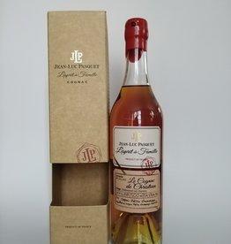 Jean-Luc Pasquet L'esprit de Famille - Le Cognac de Christian - 50 cl - Jean-Luc Pasquet