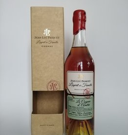 Jean-Luc Pasquet L'esprit de Famille - Le Cognac d'André - 50 cl - Jean-Luc Pasquet