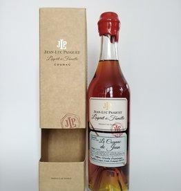 Jean-Luc Pasquet L'esprit de Famille - Le Cognac de Jean - 50 cl - Jean-Luc Pasquet