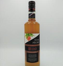 Distillerie Combier Sirop Pêche - Combier