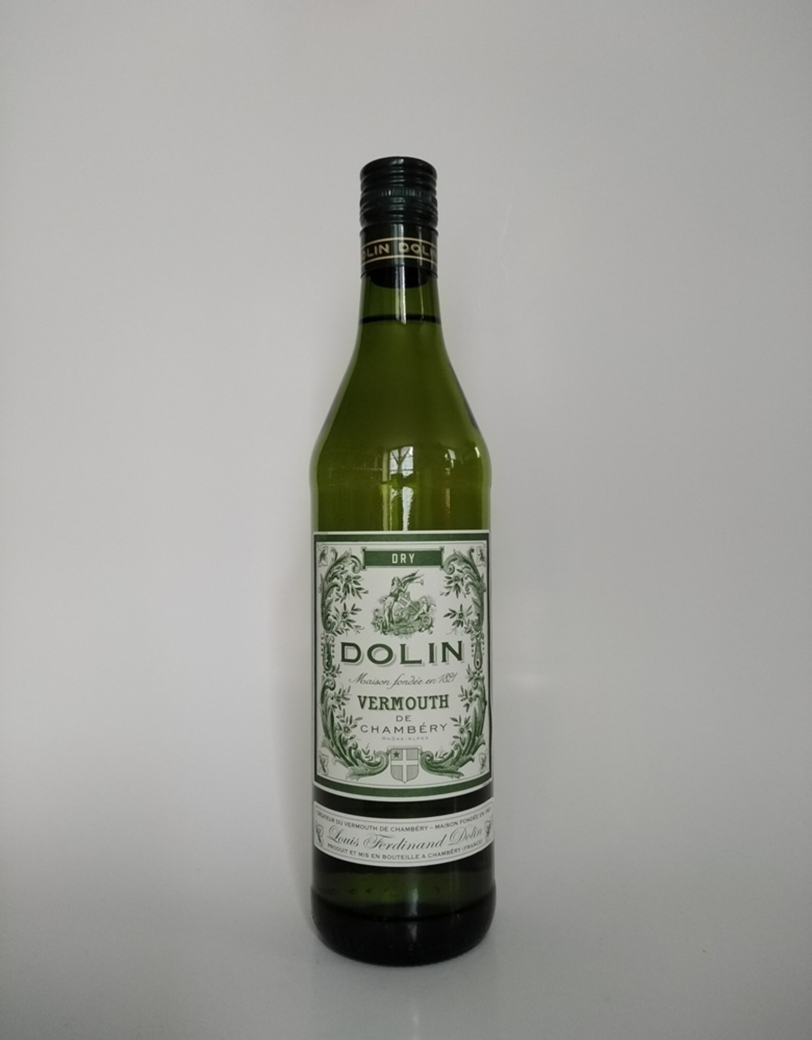 Dolin Vermouth Dry - Dolin