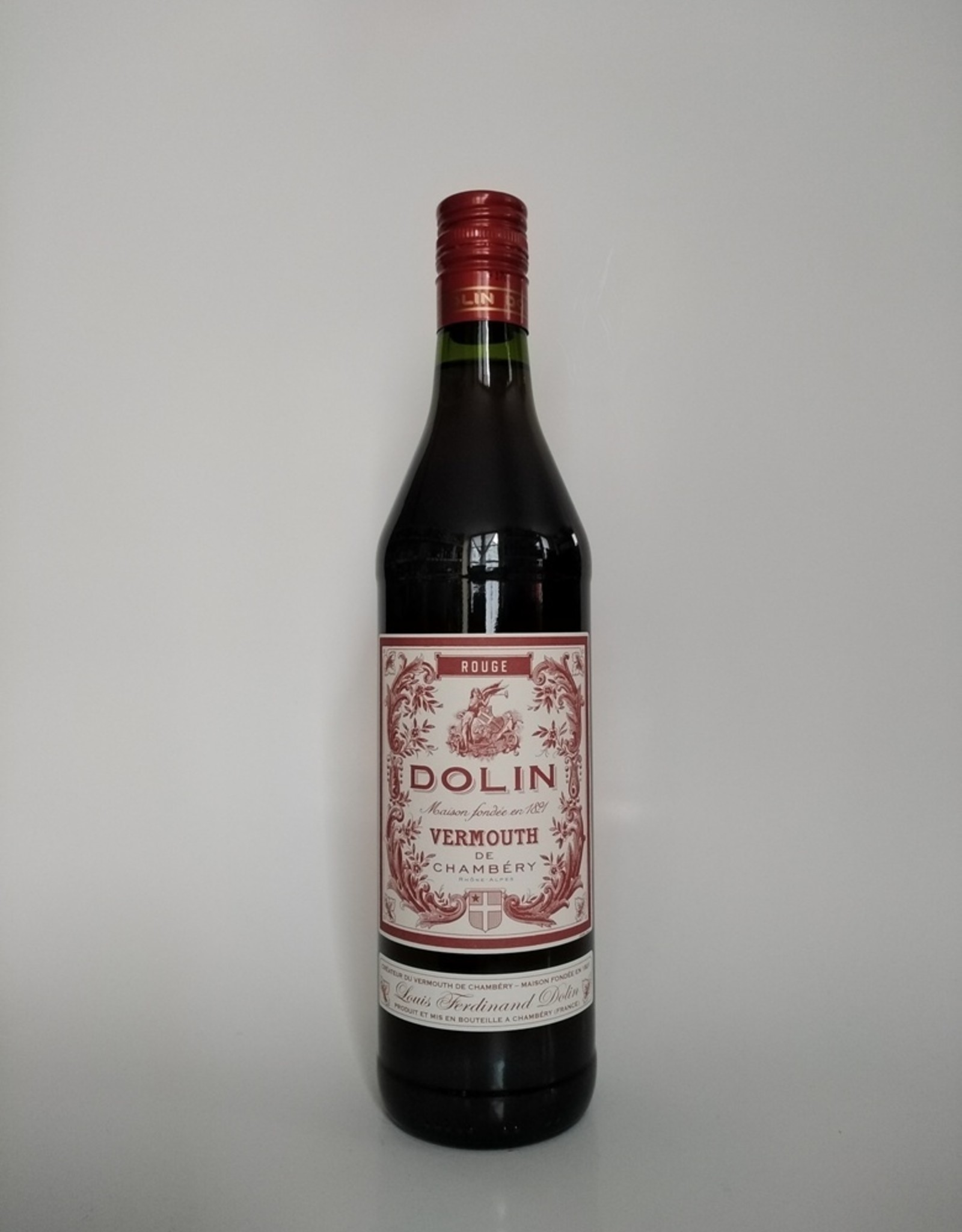 Dolin Vermouth Rouge - Dolin