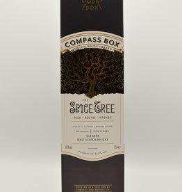 Compass Box Spice Tree - Compass Box