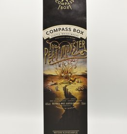 Compass Box The Peat Monster - Compass Box
