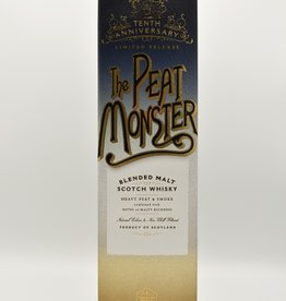 Compass Box The Peat Monster Tenth Anniversary - Compass Box