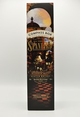 Compass Box Compass Box - The Story of the Spaniard