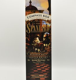 Compass Box The Story of the Spaniard - Compass Box