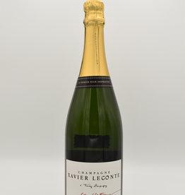 Champagne Xavier Leconte Xavier Leconte - Coeur d'Histoire - Brut