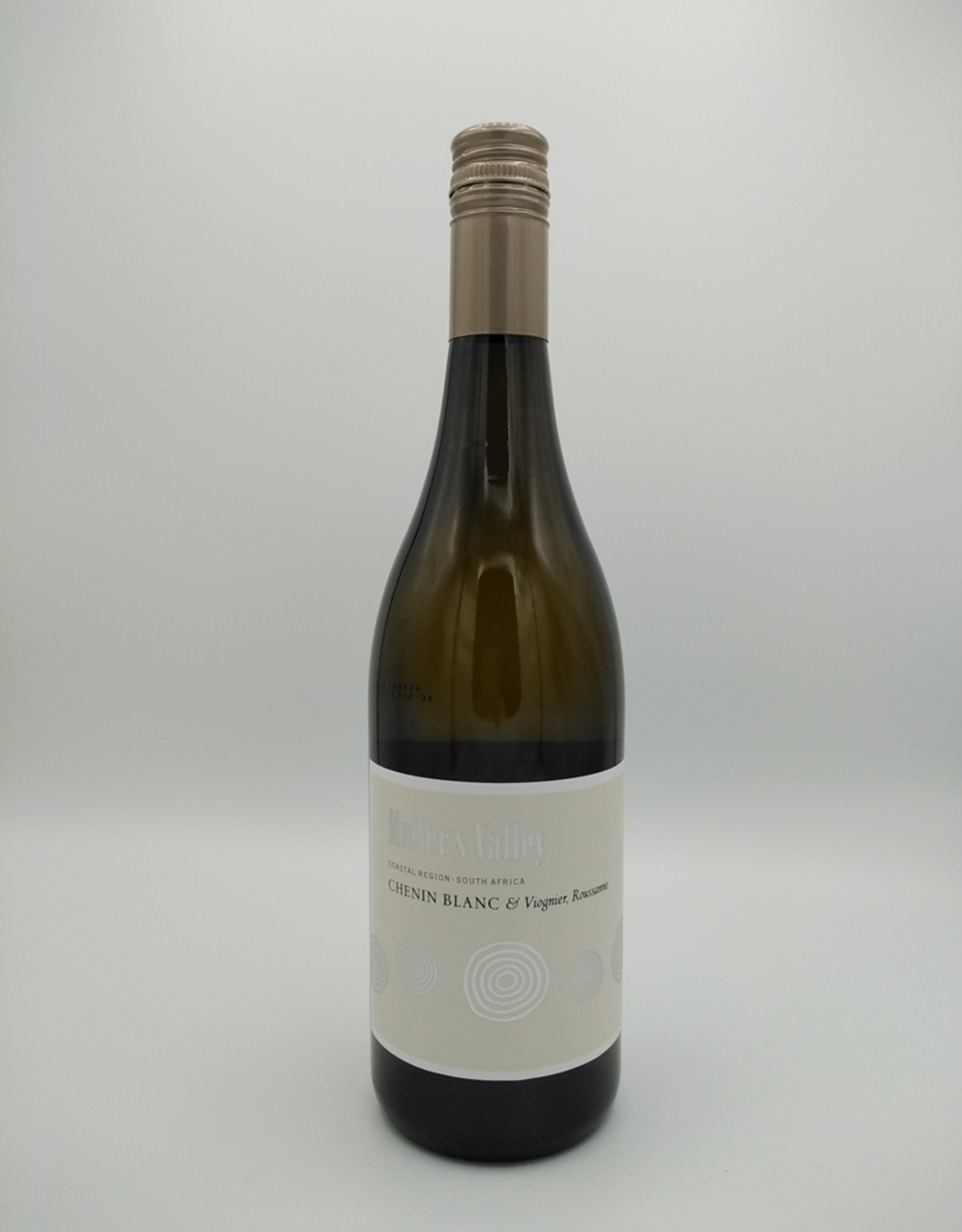 MAN Family Wines - Mullers's Valley - White Blend 2020