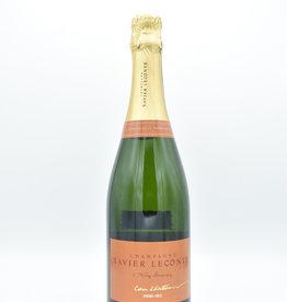 Champagne Xavier Leconte Xavier Leconte - Coeur d'Histoire - Demi-Sec